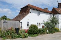 Beamed Cottage, Staplecross, East Sussex